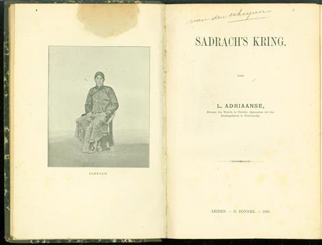 Sadrach's kring