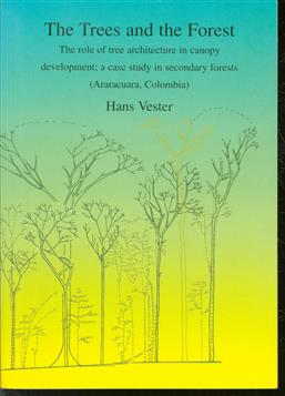 The trees and the forest, the role of free architecture in canopy development, a case study in secondary forests (Araracuara, Colombia)