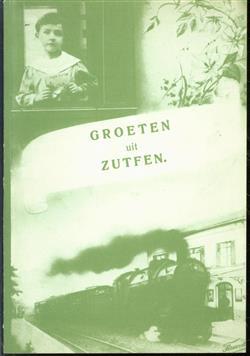 Groeten uit Zutfen. Per prent en plaat door Zutphen Anno 1905