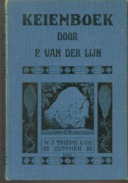 Het keienboek, inleiding bij de studie onzer zwerfsteenen ( 1e druk in prachtband )