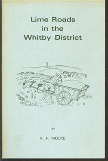 Lime roads in the Whitby district