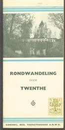 bondswandelingen odoor Twente