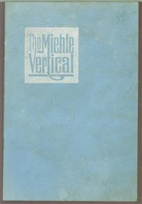 De Miehle Vertical : ( Dutch translation )