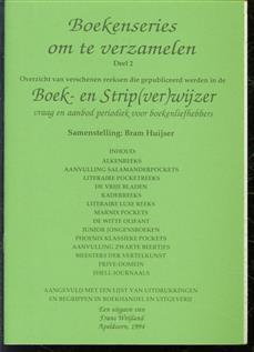 Boekenseries om te verzamelen Dl. 2