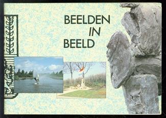 Beelden in beeld, grote en kleine, bronzen en stenen beelden, van vroeger en nu, in een route door Castricum