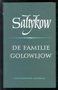 De familie Golowljow