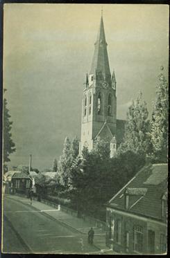 Gestel by Eynthoven : enige fragmenten uit de geschiedenis der voormalige gemeente Gestel en Blaarthem c.a.