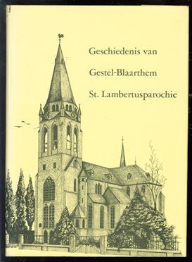 Geschiedenis van Gestel-Blaarthem, St. Lambertusparochie