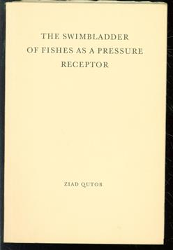 The swimbladder of fishes as a pressure receptor