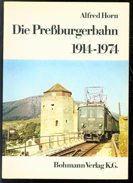 60 Jahre die Pressburgerbahn