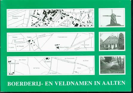 Boerderij- en veldnamen in Aalten