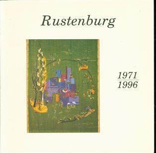 Algemeen woon- en zorgcentrum Rustenburg - 1971 - 1996
