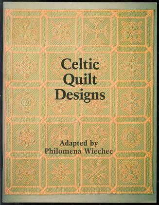 Celtic quilt designs